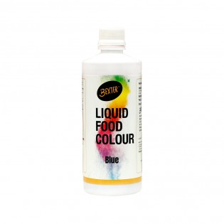 Liquid Food Colors 500ML Bottle